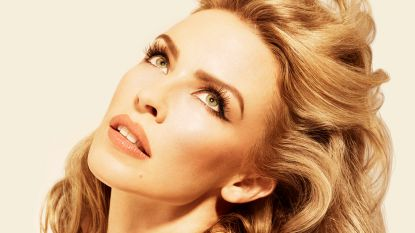 Kylie Minogue komt naar Rock Werchter 2019