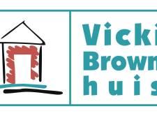 Koffieactie: 13.514 euro voor Vicki Brownhuis