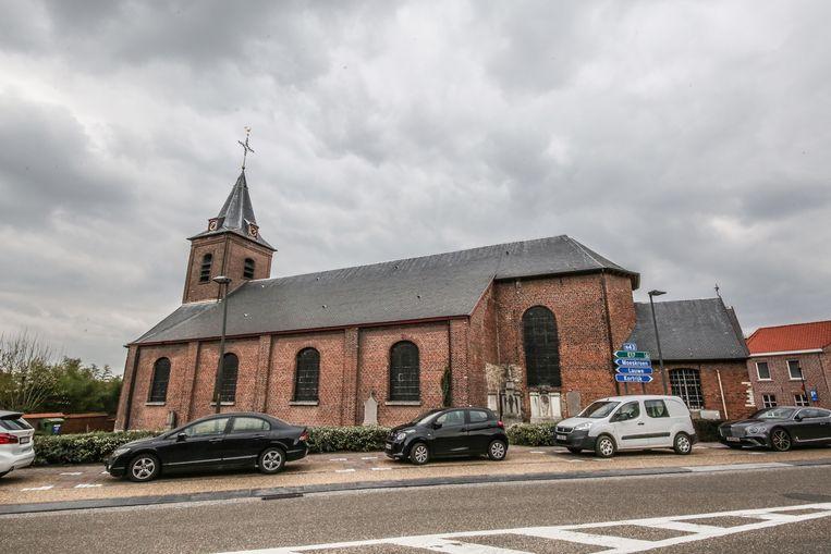 Sint-Cornelius in Aalbeke krijgt tegen 2021 een buurtbibliotheek en afdeling van het Conservatorium.