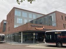 Emmen gaat groter deel van gebouw Werkplein bij trein- en busstation verhuren (maar eerst is er groot onderhoud)