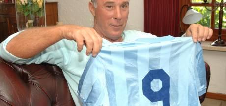 Apeldoornse voetbalwereld verliest 'markant figuur': voormalig prof én trainer Dick Mulderij (71) overleden