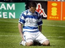 PEC Zwolle staat sinds treffer Lim-Duan in 2004 droog in De Kuip