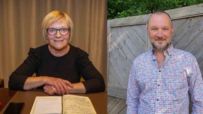 Sonja De Leeuw (N-VA) neemt na 7 jaar afscheid van gemeenteraad, Peter Droeshout volgt haar op