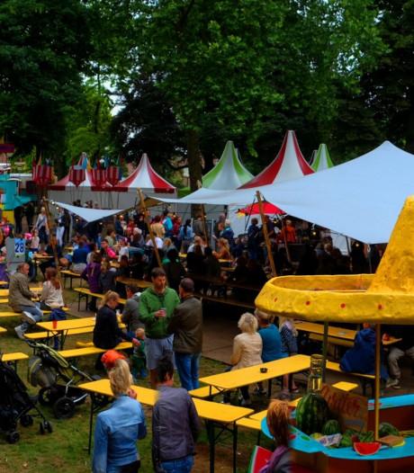 Theaterfestival heeft in Nijmegen een lange adem nodig