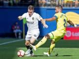 Dramatische wedstrijd voor zowel Valencia als Villareal
