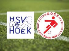 TERUGLEZEN | Zo verliep de spectaculaire derby tussen Hoek en Goes