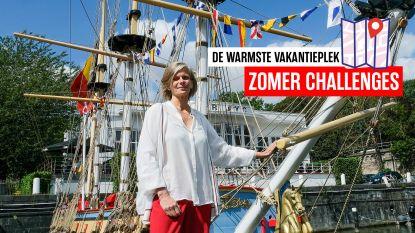 """""""Een beetje 'surrealisme à la belge'"""": VUB-rector Caroline Pauwels toont haar warmste vakantieplek van Vlaanderen"""