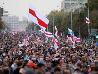 Wit-Rusland schort werking van invloedrijke nieuwssite op
