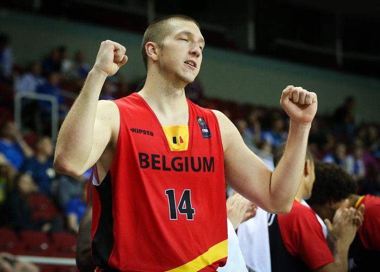 Onder meer Maxime De Zeeuw ontbreekt in de Belgische selectie.