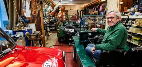 Vleugje nostalgie in voormalig snackbar Hartsuiker in Holten