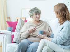Vraag over het mantelzorgen? Inwoners van Molenlanden kunnen nu bellen met een steunpunt