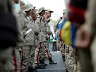 7 coupplegers in Venezuela worden strafrechtelijk vervolgd