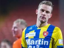 Stuy van den Herik en Janssen langer bij FC Oss