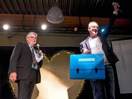 Leerkracht kan weer leerkracht zijn op 'Excellente' basisschool Willibrordus in Breukelen