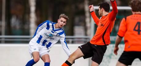 Tilburgse vierdeklassers beginnen weken eerder met loodzwaar programma aan het seizoen