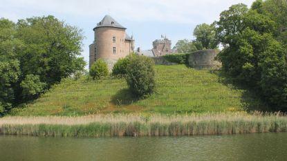 Kasteeldomein van Gaasbeek krijgt eigen wijn: Natuur en Bos gaat samenwerking aan met Pajotse wijnbouwers