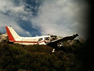 Belgen komen om bij vliegtuigcrash op Corsica