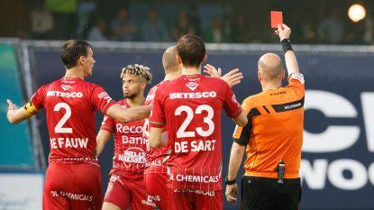 FT België: Bongonda kan mits 'handigheidje' toch spelen tegen RC Genk - Club Brugge wil Rits - Vreven op weg naar Beerschot-Wilrijk
