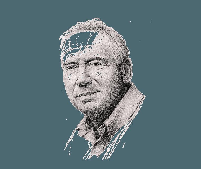 Marcel Levi Beeld Artur Krynicki