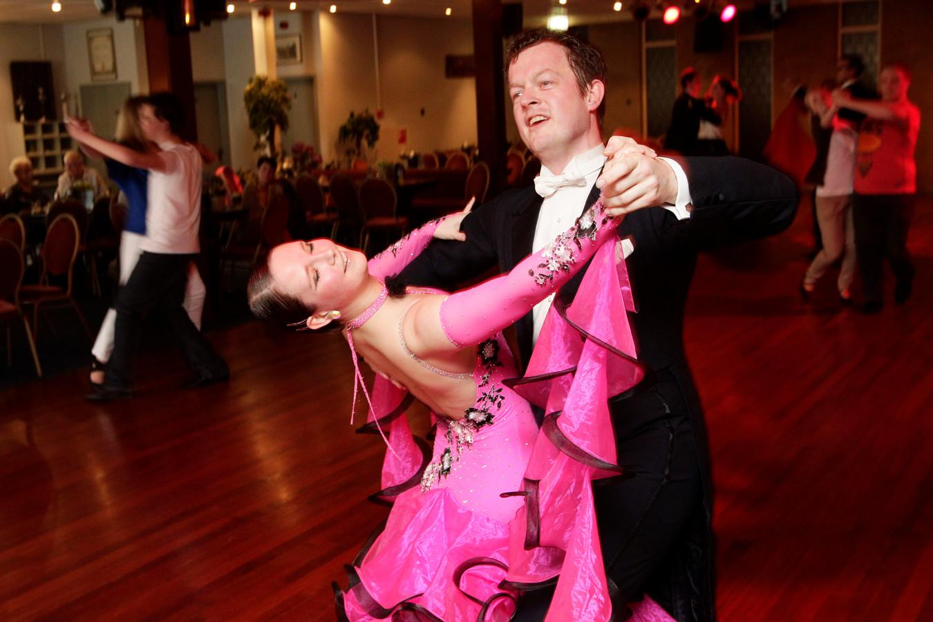 Na 22 december wordt er niet meer gedanst bij Veenstra.