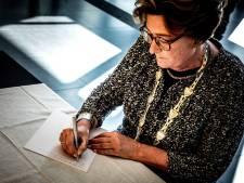 Burgemeester Buijs blikt op tv terug op spoordrama: 'Ik denk dat Oss en ik dichter bij elkaar gekomen zijn'