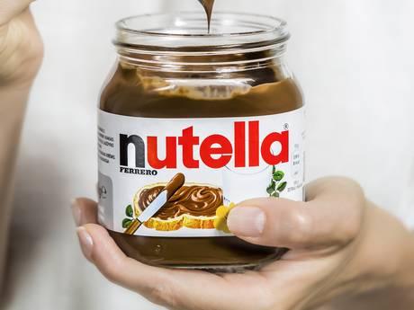 Honderden supermarkten zitten zonder Nutella