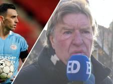 Elfrink & De Mos: 'PSV moet nu tot de winterstop alles winnen om voor de prijzen te kunnen blijven spelen'