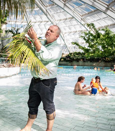 In Nederland een baantje trekken door het subtropisch regenwoud, het kan dankzij Jean
