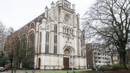 Primeur: bekende Gentse Sint-Annakerk wordt een Delhaize met resto en wijnbar