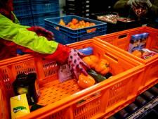 Voedselbank De Rijglaars uit Waalwijk wil meer senioren helpen