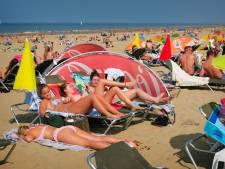 'Veilig' Den Haag trekt meer toeristen