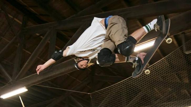 Olympisch of niet: World Skate Center moet over drie jaar weg uit de IJzergieterij in Den Bosch