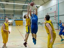 Duitse teams geven toernooi Cougars internationale uitstraling