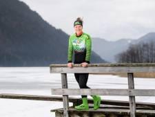 Keulstra straalt weer na zware periode: 'Ik schaats weer omdat ik het mooi vind'
