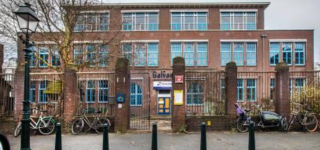 Galvanischool verdeelt buurt: 'Laten we die bouw alsjeblieft niet wéér stilleggen'