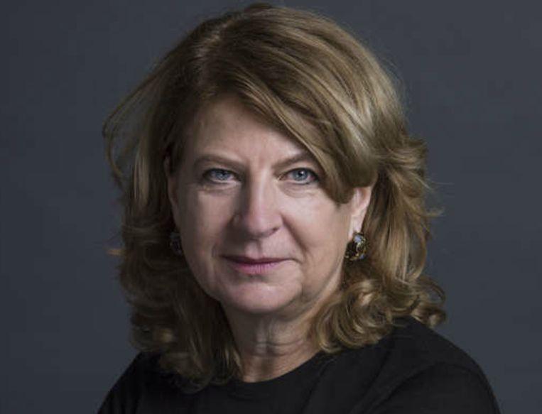 Marja Pruis Beeld Koos Breukel