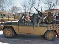 Harde knallen tijdens militaire oefening in Kampen en Zalk