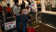 Europese aanbevelingen voor vliegverkeer: verplichte mondmaskers en een gezondheidsverklaring