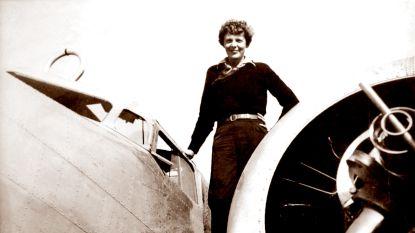 Vinder van Titanic geeft op: gecrasht vliegtuig van Amelia Earhart is onvindbaar