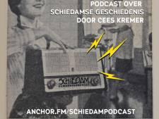 Meer leren over de geschiedenis van Schiedam? Luister dan de podcastserie 'Schiestorie'
