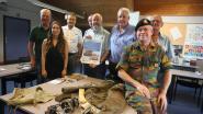 Halle herdenkt 75 jaar bevrijding: Indrukwekkende colonne legervoertuigen houdt er halt op 2 september