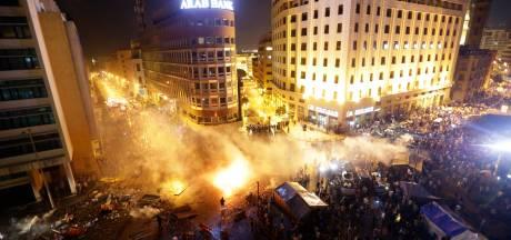 La crise des déchets dégénère à Beyrouth