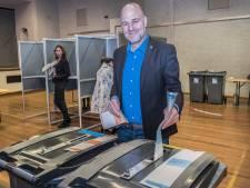 Mook en Middelaar stemt massaal GroenLinks