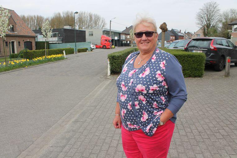 N-VA-boegbeeld Linda Van den Eede