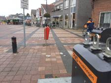 Containers voor blik, plastic en drankverpakking strijdpunt in gemeente Lingewaard
