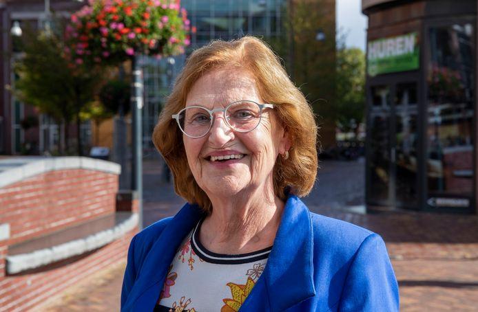 Hanneke Bouw.
