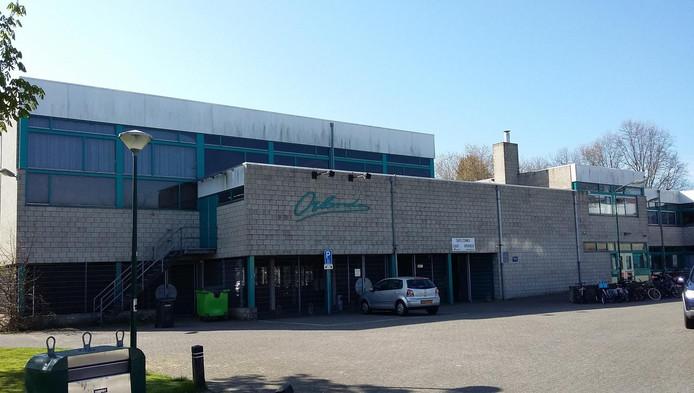 Het Orlandogebouw in Soest.