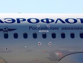 Tientallen bemanningsleden van Russische luchtvaartmaatschappij Aeroflot smokkelden gestolen iPhones