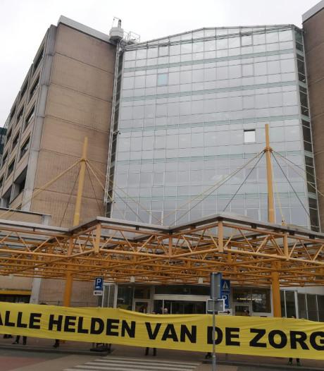 Militairen schieten nu ook ziekenhuis Rijnstate in Arnhem te hulp