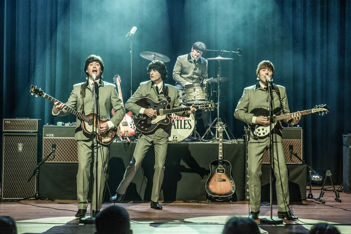 The Cavern Beatles is één van de bands die optreden tijdens het festival Ode in Ahoy.